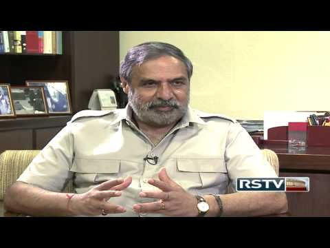 To The Point with Anand Sharma