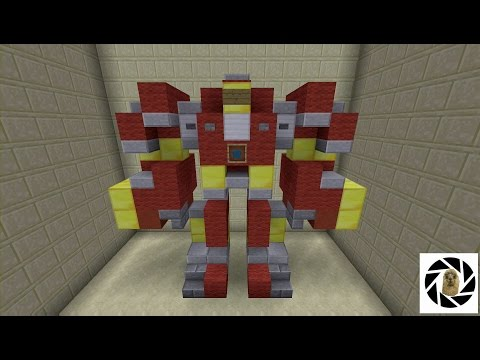 how to make a suit of armour on minecraft