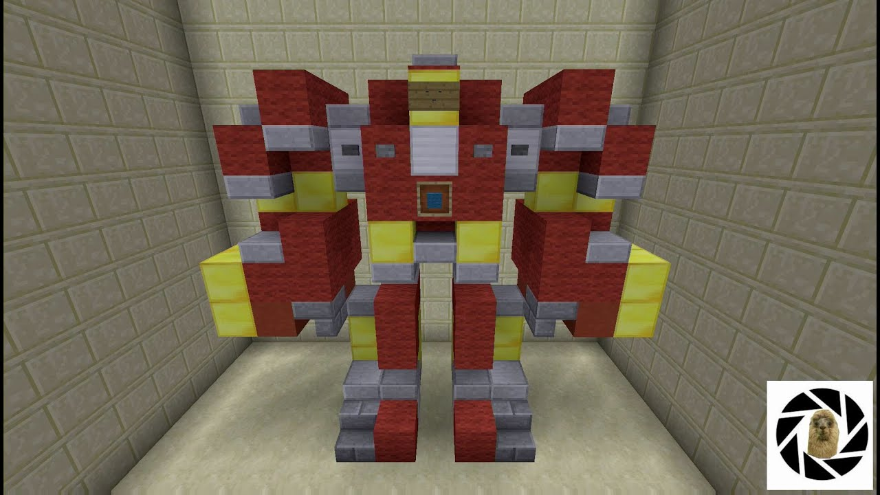Minecraft How to Build The