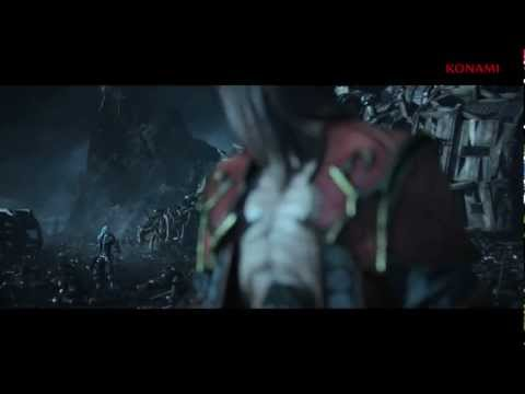 Castlevania: Lords of Shadow 2 (E3 Annonce Officielle) - Trailer