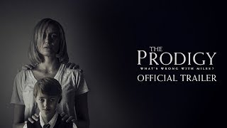 The Prodigy Official Trailer 2019