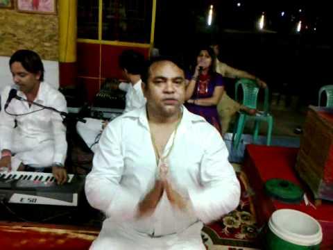 deewana tera aaya baba teri shirdi me by Ashwani