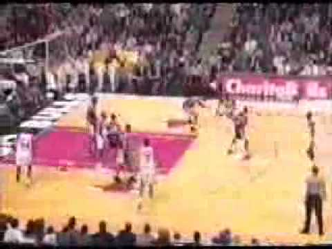 Kobe Bryant vs Michael Jordan MJ Lakers vs Bulls 97-98 1997 Video