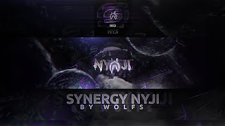 """Synergy Nyji"" By Wolfs"