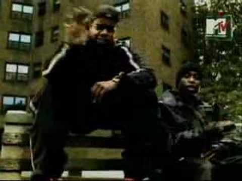 Hi Tek and Talib Kweli The Blast Video