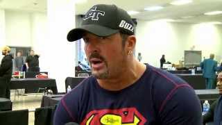 Buff Bagwell on Sting in WWE & the Botched 2001 WCW Invasion