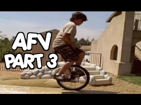 ☺ America's Funniest Home Videos Part 3