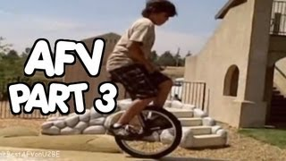  America&#8217;s Funniest Home Videos Part 3