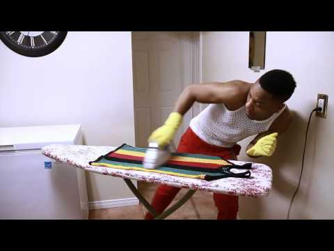 JAMAICAN CLEANING