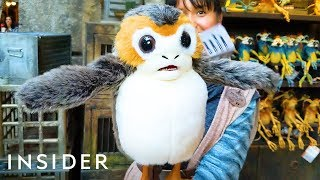We Found The Most Exciting Things To Buy In Star Wars: Galaxy's Edge