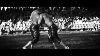 OIL WRESTLING - A fantastic journey through time
