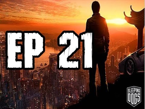 Sleeping Dogs Let's Play Walkthrough Gameplay - Part 21 Hidden Rape Dungeon video