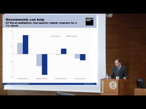 3. Fueling European Union Growth - Peter Oppenheimer
