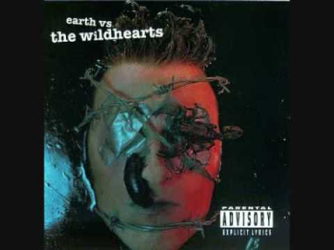Wildhearts - My Baby Is A Headfuck