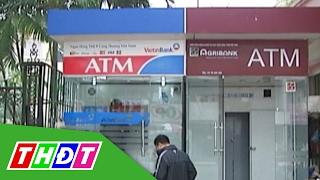Cảnh giác mã độc tấn công máy ATM | THDT
