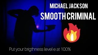 Michael Jackson-🔥🔥Smooth criminal🔥🔥-Dance cover | Nagpur