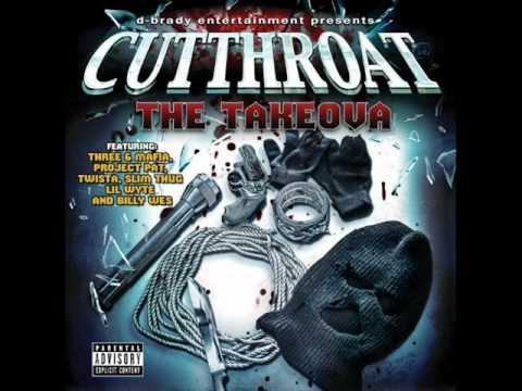 Three 6 Mafia-Ike Turner Pimpin (Feat. Slim Thug&Billy Wes)