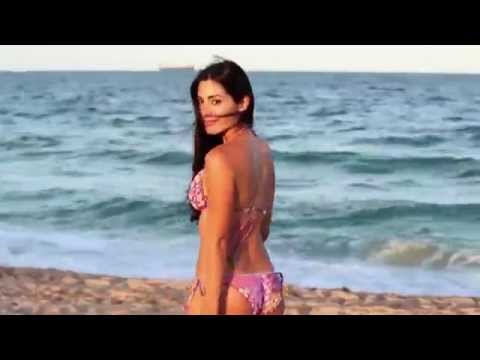 Karina Mora   Top Girl video