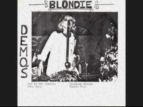 Blondie - Puerto Rico