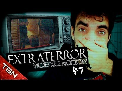 Extra Terror Video reacción 47#: The Closet