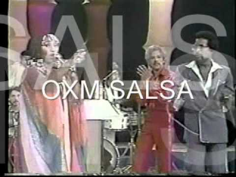 Encantigo-celia Cruz ,pete Conde Rodriguez& Fania All Stars.o.x.m. video