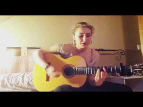 The Reason (cover Hoobastank) - Camille Lacueva