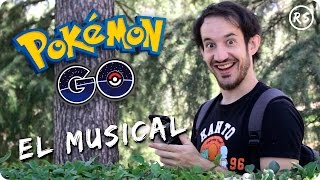 Pokemon Go | El Musical