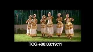 Female Unnikrishnan - SCENE NO 001 Malayalam  Movie  SONG