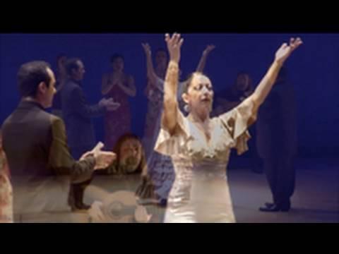 Caminos Flamencos -