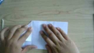 How To Make The Origami Suprise Box