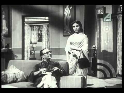 Sagarika - Romantic Bengali Movie - Part 112 - Uttam Kumar &...