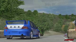 Best Moments X - rFactor - Some new sounds