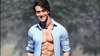 Flying Jet Full Movie HD | Climax Scene | Tiger Shroff