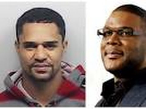 Tyler Perry Is Having A Baby!...and Had A stalker Arrested In Atlanta This Week. video