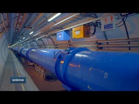 Büyük Hadron Çarpıştırıcısı işe geri döndü - science