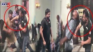 ఫైటర్ గా మారిన వర్మ..! | Angry RGV Became Fighter