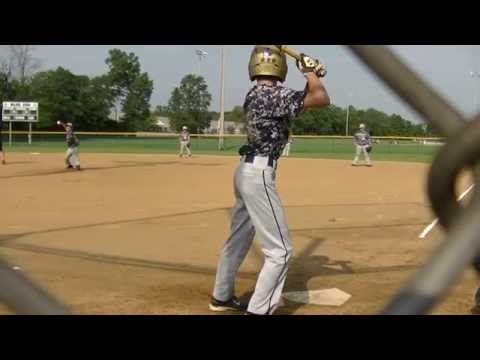 2015 Fort Thomas Pride Baseball vs Olympian Club Hurricanes, Knothole Baseball World Series Round 4