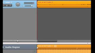 How to Increase Volume of Exported Garageband Songs if Songs are Playing To Quiet