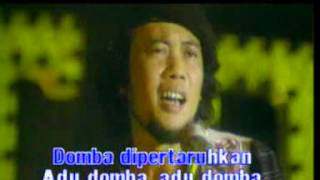 Rhoma Irama- Adu Domba