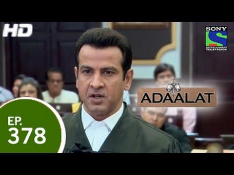 Adaalat - अदालत - Dayan - Episode 378 - 6th December 2014 video