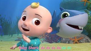 Baby Shark | Songs For Kids | Rhymes For Children | Kids Songs