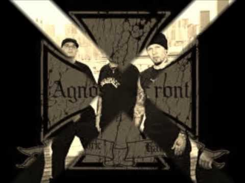 Agnostic Front - Now & Then