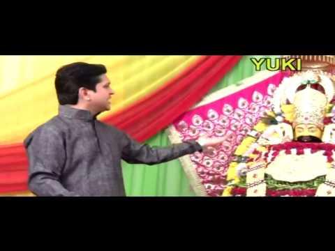 Mere Khatu Wale Baba Ke-Prem Kro Krishna by Mukesh Bagda -Khaatu...
