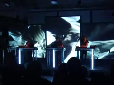 Moderat - Seamonkey - Live