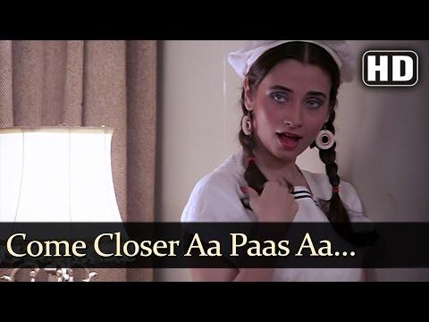 Kasam Paida Karne Wale Ki - Come Closer Aa Paas Aa - Salma Agha...