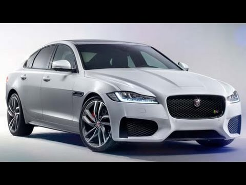 Jaguar Shows All-New XF, Number of Patent Lawsuits Exploding - Autoline Daily 1584