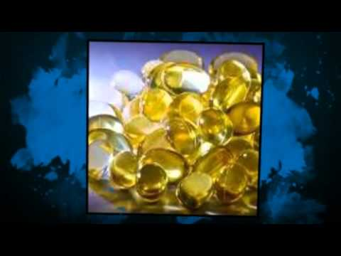 Can fish oil cause acne