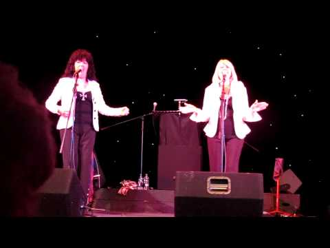 Brotherhood Of Man - Figaro (Live In Leicester, 12th Feb  2011)