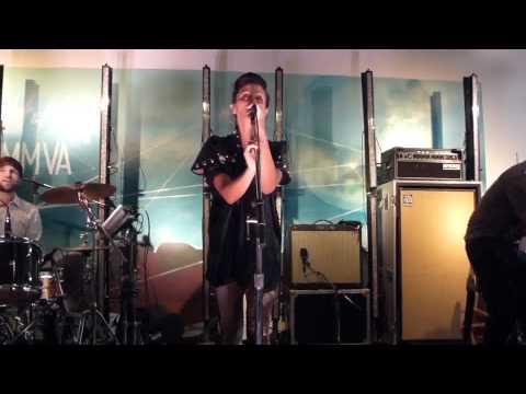 Dragonette -- Hello -- Toronto -- June 16, 2011