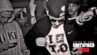 (OFFICIAL VIDEO) - Ragz - Smokers Session 2012